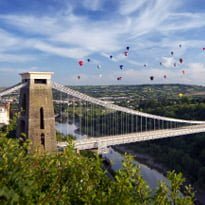 Bristol trusts to share images