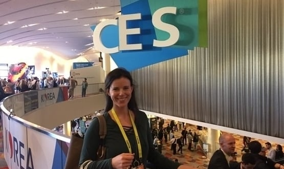 Digital Health at CES 2017, Las Vegas