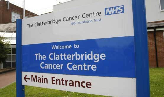 Telehealth system trialled with cancer patients in Merseyside