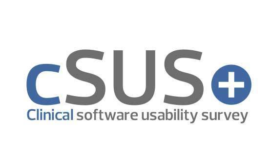 First Clinical Software Usability Survey reaches milestone