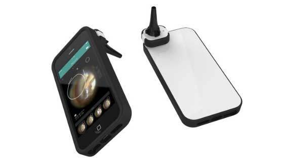 Medway trials smartphone-connected hearing device