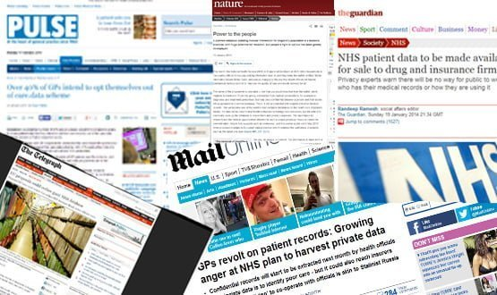 Care.data: a media.disaster