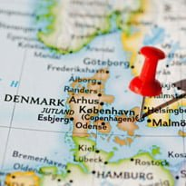 InterSystems to build Danish database