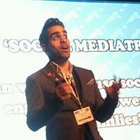 Dr Ranj's social media dos and don'ts