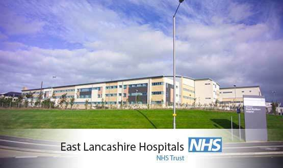 East Lancs digitises nursing forms