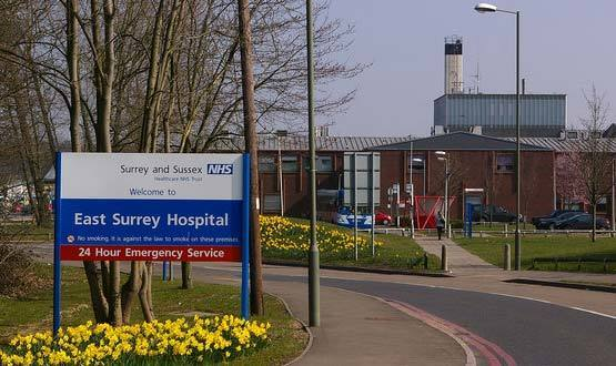 Surrey and Sussex trust to use PKB with 3,200 IBD patients