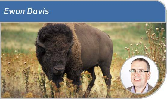 Ewan Davis: Texas grass fertiliser and the postmodernEHR