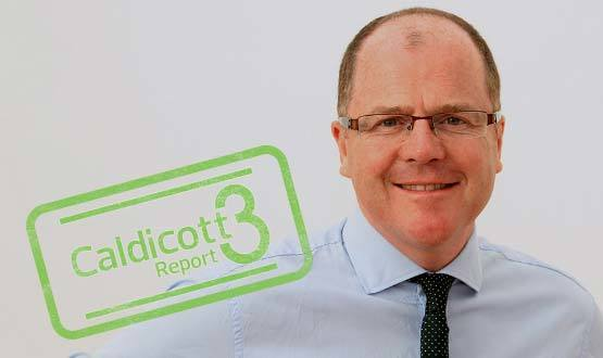 Freeman launches consultation on Caldicott proposals