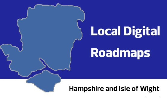 Digital Roadmap Focus: Hampshire and the Isle of Wight