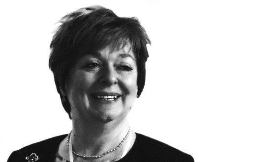 Health CIO profile: Joanna Smith