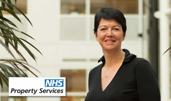 NHS Property Services procures IT systems