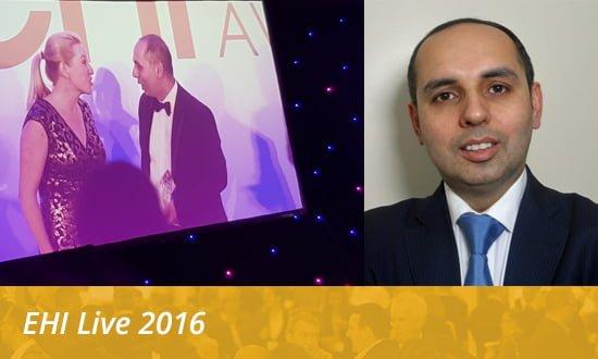 Interview: Dr Masood Nazir