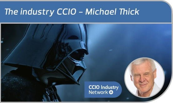 The industry CCIO: going over to the dark side?