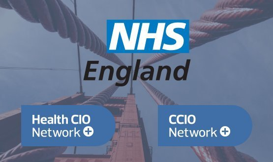 NHS England backs IT leader networks