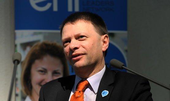 CCIO profile: Dr Paul Altmann