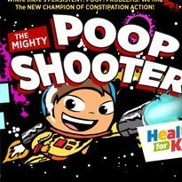 Poop shooter launched by Leics trust
