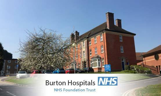Burton upgrades Meditech EPR