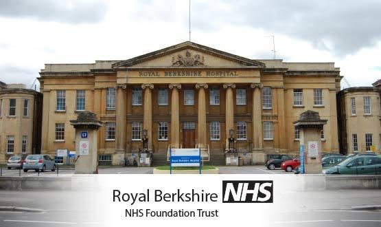 Royal Berkshire sticks with Millennium