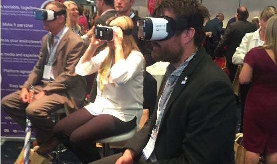 Virtual reality healthcare, coming to Liverpool