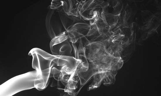 Enter the CCG: filling the smoke filled void