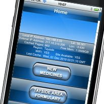 NHS Tayside launches prescribing app