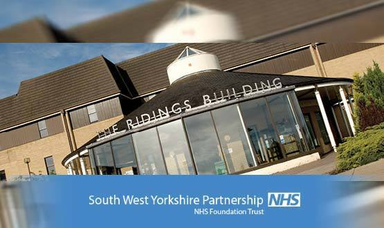 South West Yorkshire goes live with new clinical portal