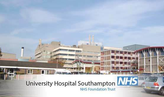 NHS trust introduces electronic whiteboards to improve patient safety