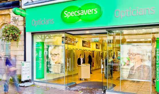 Specsavers signs with eClinicalWorks
