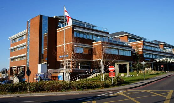 St George's deploys Cerner in Neonatal, a first for the UK