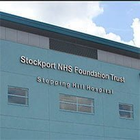 Stockport deploys end of life portal