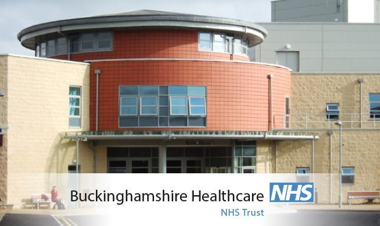 Bucks hospitals go digital with System C
