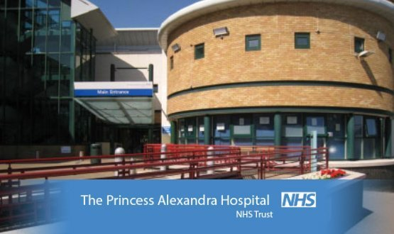 Princess Alexandra Hospital appoints new CIO to 'modernise technology'