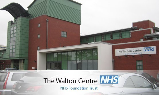 The Walton Centre renews contract with Silverlink software