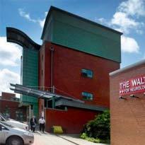 Walton Centre uses Ensemble for BI