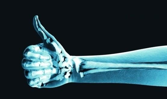 Radiology transformation through collaboration