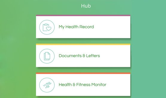 Health and medical app goes live with three major GP suppliers