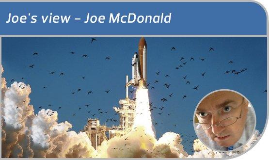Joe's View: Leadership, cultural revolution and health informatics