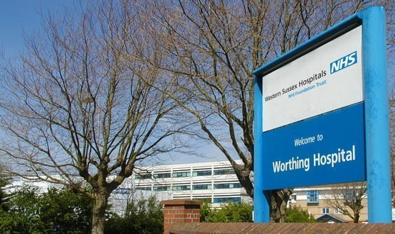 Western Sussex Hospitals sees 70% rise in first call resolution with Freshservice