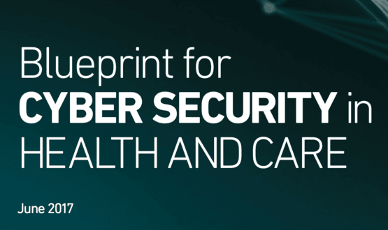 BCS publishes cyber security blueprint for NHS