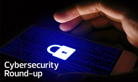 Cyber security news round up