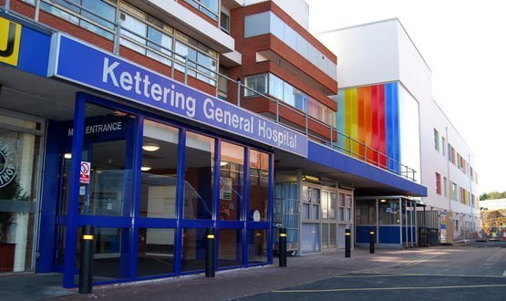 Kettering General Hospital goes live with System C's Patient Flow software
