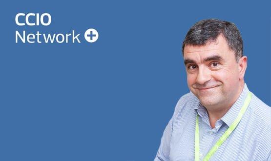 The CCIO interview: Afzal Chaudhry, Cambridge University Hospitals