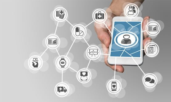 Report reveals increased use of connected care technologies in UK