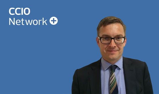 The CCIO interview: Nick Venters, Leeds and York Partnership NHS Foundation Trust