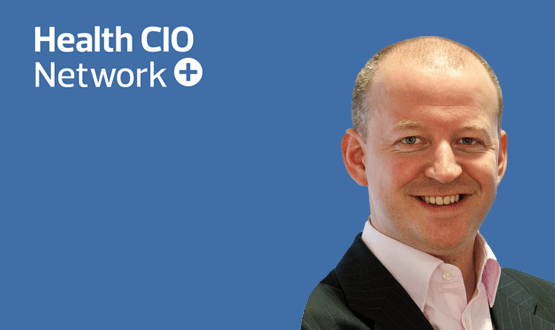 The CIO interview: Ross Fullerton at London Ambulance Service