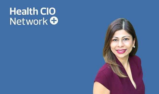 The CIO interview: Sonia Patel, London North West Healthcare