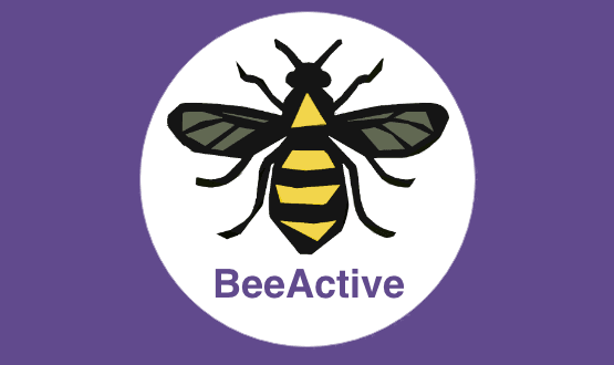 University of Manchester launches BeeActive app to improve fitness