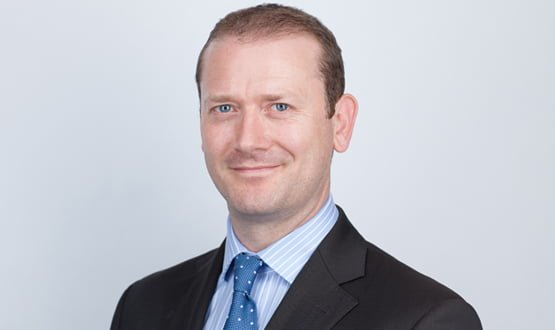 Orion's Colin Henderson appointed UK health boss for DXC
