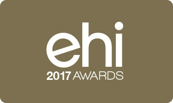 Four global digital exemplars shortlisted in new look EHI Awards