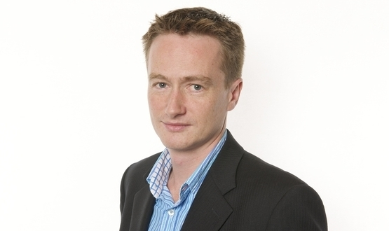 Murray Ellender, chief executive of eConsult
